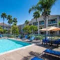 Pool image of Courtyard by Marriott Oakland Airport