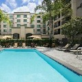 Swimming pool at Courtyard by Marriott Old Pasadena