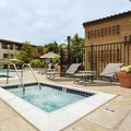 Pool image of Courtyard by Marriott Palo Alto Los Altos