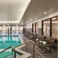 Photo of Courtyard by Marriott Philadelphia Langhorne Pool