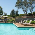 Swimming pool at Courtyard by Marriott Richmond Berkeley
