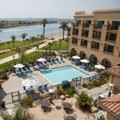 Photo of Courtyard by Marriott San Diego Liberty Station Pool