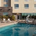 Pool image of Courtyard by Marriott San Jose North / Silicon Valley