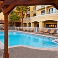 Swimming pool at Courtyard by Marriott Sandestin Grand Boulevard