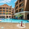 Photo of Courtyard by Marriott Seaworld Westover Hills Pool