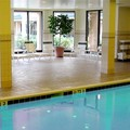 Swimming pool at Courtyard by Marriott Springfield