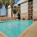 Swimming pool at Courtyard by Marriott Vallejo Napa Valley