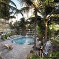 Photo of Courtyard by Marriott Waikiki Beach Pool