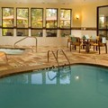 Pool image of Courtyard by Marriott Wichita Falls