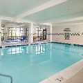 Pool image of Courtyard by Marriott Winchester Medical Center