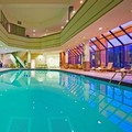 Swimming pool at Crowne Plaza Aire Msp Airport Mall of America