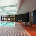Swimming pool at Crowne Plaza Atlanta Perimeter at Ravinia