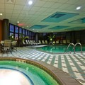 Swimming pool at Crowne Plaza Auburn Hills