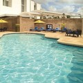 Swimming pool at Crowne Plaza Charleston Airport & Convention Cente