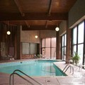 Pool image of Crowne Plaza Columbus North Worthington