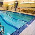 Pool image of Crowne Plaza Fredericton Lord Beaverbrook