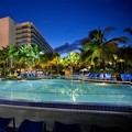 Swimming pool at Crowne Plaza Hollywood Beach Resort