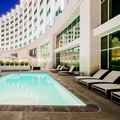 Photo of Crowne Plaza Hotel Los Angeles Commerce Casino Pool