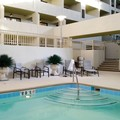 Swimming pool at Crowne Plaza Indianapolis Airport