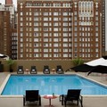 Pool image of Crowne Plaza Kansas City Downtown