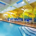 Pool image of Crowne Plaza Knoxville
