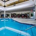 Swimming pool at Crowne Plaza Providence Warwick (Airport)