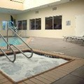 Pool image of Crowne Plaza San Francisco International Airport