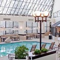 Pool image of Crowne Plaza St. Louis Airport