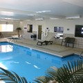 Photo of Crystal Inn Hotel & Suites Great Falls Pool