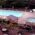 Pool image of Crystal Lodge & Suites