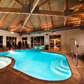 Swimming pool at Cypress Bend Resort Best Western Premier Collection