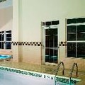 Swimming pool at D. Hotel & Suites