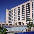 Swimming pool at Dallas / Fort Worth Marriott Hotel & Golf Club