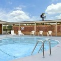 Pool image of Days Inn