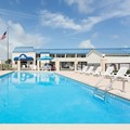 Swimming pool at Days Inn / Archdale