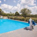Photo of Days Inn Athens Pool