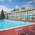 Pool image of Days Inn Batavia Darien Lake Theme Park