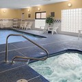 Pool image of Days Inn Bernalillo