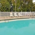 Photo of Days Inn Chambersburg Pool