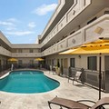 Pool image of Days Inn Chattanooga Rivergate