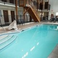 Pool image of Days Inn Dover Downtown