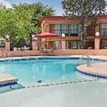 Pool image of Days Inn Duke University