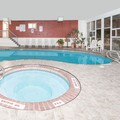 Photo of Days Inn Evanston Wy Pool