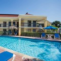 Pool image of Days Inn Florida City