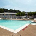 Pool image of Days Inn Fredericksburg North