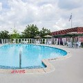 Photo of Days Inn Gettysburg Pool