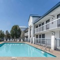 Pool image of Days Inn Goodlettsville
