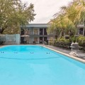 Photo of Days Inn Historic District Pool