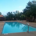 Pool image of Days Inn Hot Springs