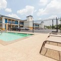 Pool image of Days Inn Houston